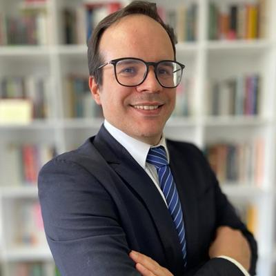 Thiago Carlos de Souza Brito