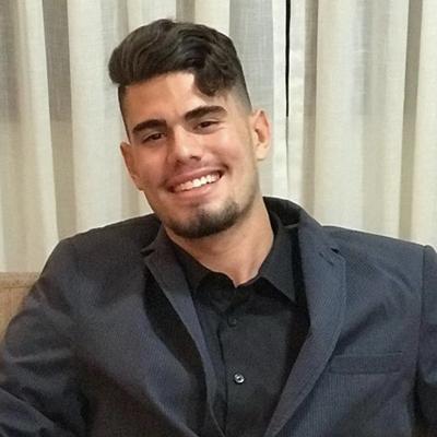 Pedro André Zago Nunes de Souza