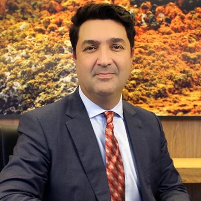 Eduardo Oliveira Agustinho