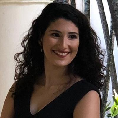 Beatriz Achôa Palhares
