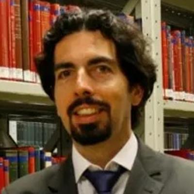 Alexandre Jorge Carneiro da Cunha Filho