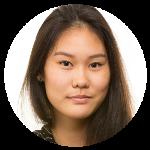 Jessica Min Kyong Chung