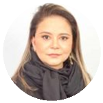 Ana Cristina Gameleira
