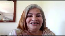 Ex-empregada doméstica que se tornou juíza fala sobre preconceito