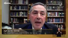 Barroso discursa contra corrupção e reconhece feitos da Lava Jato