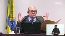 "Lava Jato: Gilmar Mendes critica varas com ""supercompetências"""
