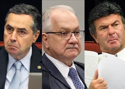 Barroso mantém regra da reforma trabalhista; Fachin diverge e Fux pede vista