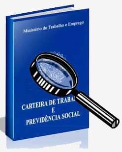 TST - Identificar anotação judicial na CTPS gera dano moral