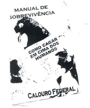 """Calouros de Direito da UFPR recebem manual com """"obrigação sexual"""""""