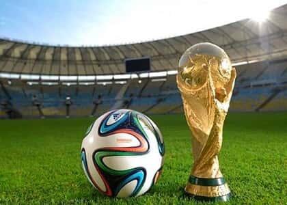 Para o mercado publicitário, a Copa já começou há muito tempo