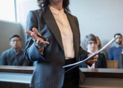 CNJ determina que advogadas que atuam no TJ/SP sejam revistadas por seguranças mulheres