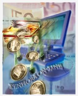 A penhora on-line na execução fiscal