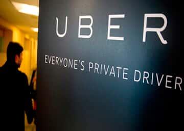 Juiz determina suspensão do Uber no Brasil
