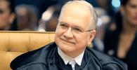 Fachin revoga decisão de Lewandowski e determina execução de pena após condenação em 2ª instância