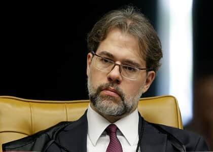 """Ministro Toffoli convoca audiência pública para debater """"diferença de classe"""" em internação no SUS"""