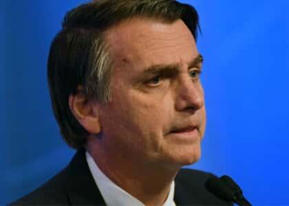 Leitura jurídica do atentado contra Jair Bolsonaro