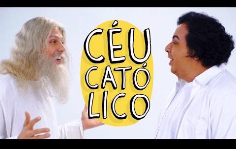 """Porta dos Fundos pode manter vídeo """"O céu católico"""" no ar"""