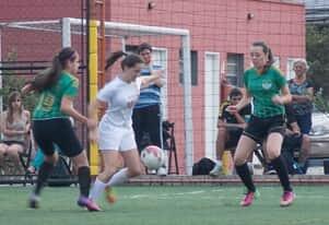 Semifinais emocionantes decidem finalistas da Liga Jurídica 2013