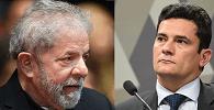 Moro: Escutas de Lula são legais. Defesa rebate