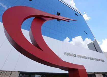 Confira como fica a composição do Conselho Federal da OAB com as eleições