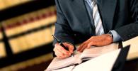 Advogado condenado deverá prestar serviços de advocacia dativa