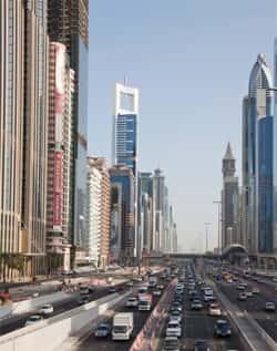 Nova política nacional de mobilidade urbana