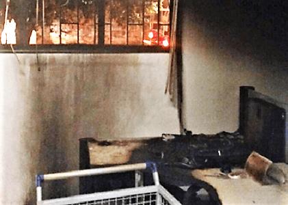 Fórum de Sorriso/MT sofre atentado a bomba