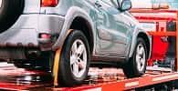 Detran não pode reter veículo apenas pela falta de pagamento do IPVA
