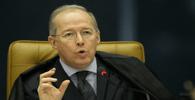 Celso de Mello destaca necessidade de reprimir corrupção respeitando-se garantias fundamentais