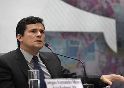 Sérgio Moro: tentativa de interferência política indica necessidade de prisão preventiva