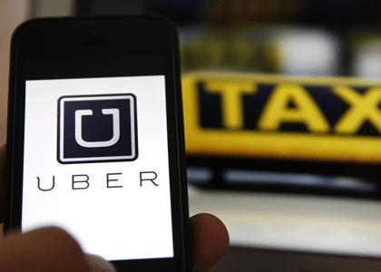 Uber não afetou mercado de táxi, revela estudo do Cade
