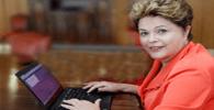 No Twitter, Dilma diz que Marco Civil da internet será enviado à ONU