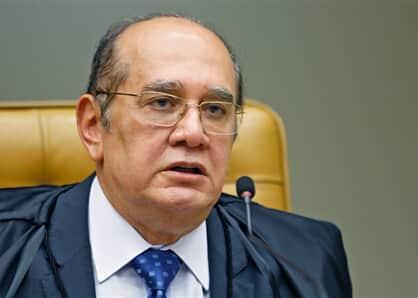 Gilmar Mendes suspende ação do MPF/RJ contra advogados