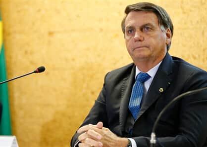 STF julgará na quinta-feira depoimento de Bolsonaro em inquérito sobre interferência na PF