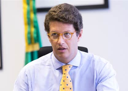 (Imagem: Imagem: Gilberto Soares/Ministério do Meio Ambiente.)