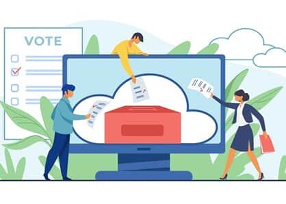OAB/DF delibera a favor do voto direto e do voto eletrônico para eleições da Ordem