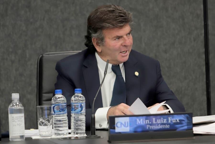 (Imagem: Luiz Silveira/Agência CNJ)