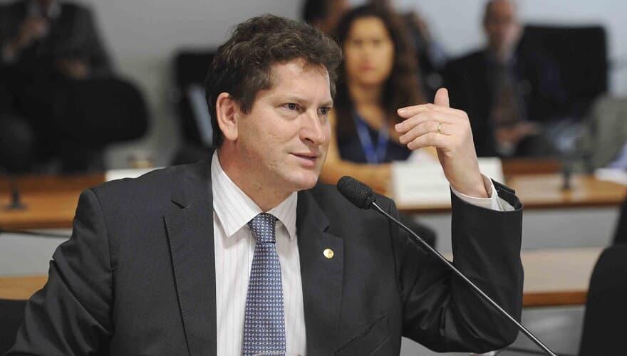(Imagem: José Cruz/Agência Senado)