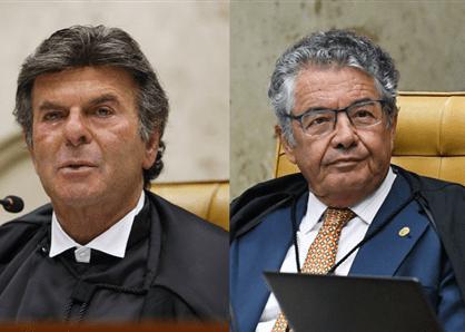 Fux suspende decisão de Marco Aurélio que soltou o traficante André do Rap