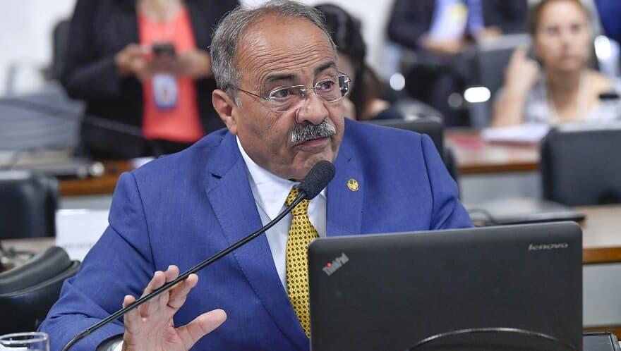 (Imagem: Jane de Araújo/Agência Senado)
