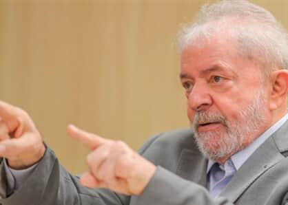 (Imagem: Reprodução / Flickr Instituto Lula.)