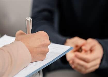 Candidato eliminado em teste psicológico refaz exame e consegue continuar no concurso