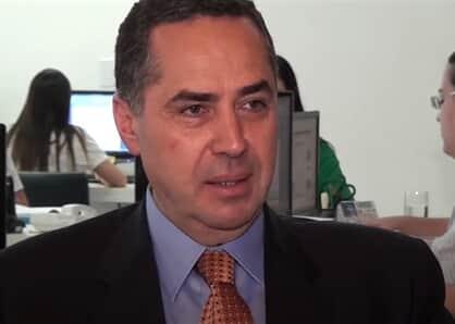 (Imagem: Vídeo/Migalhas)