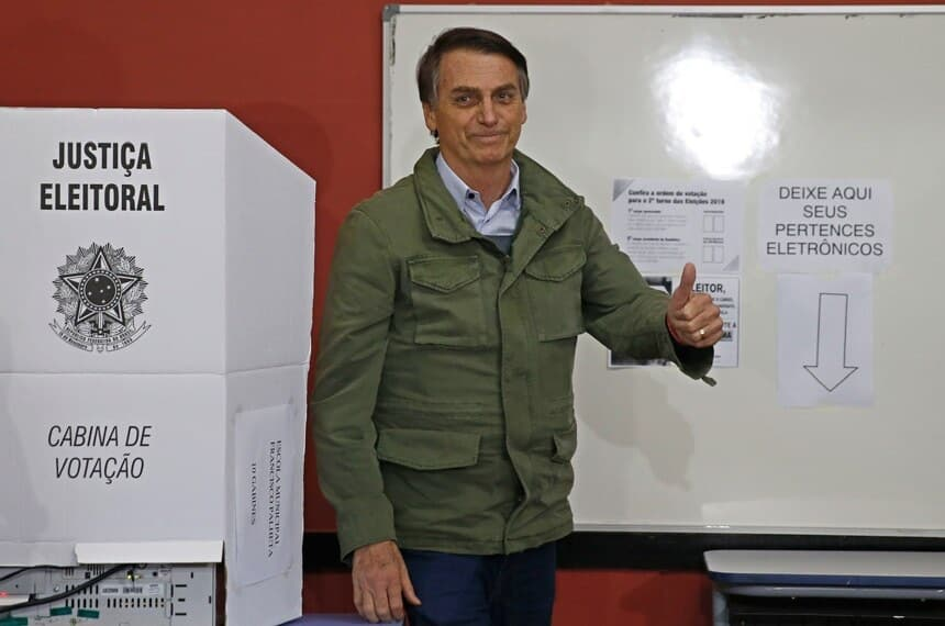 (Imagem: Tânia Regô/Agência Brasil)