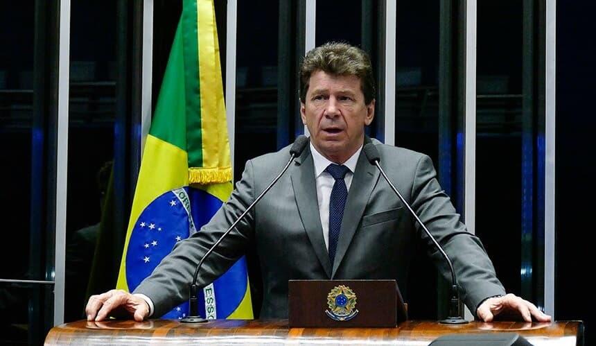(Imagem: Roque de Sá/Agência Senado)