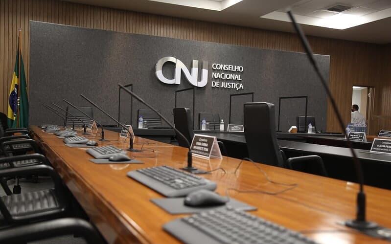 (Imagem: Rômulo Serpa/Agência CNJ)