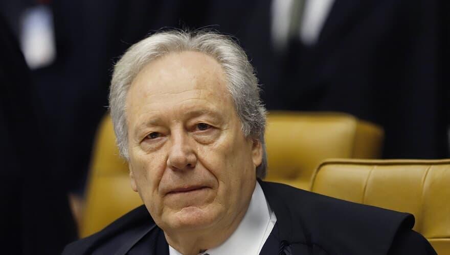 (Imagem: Rosinei Coutinho/SCO/STF )