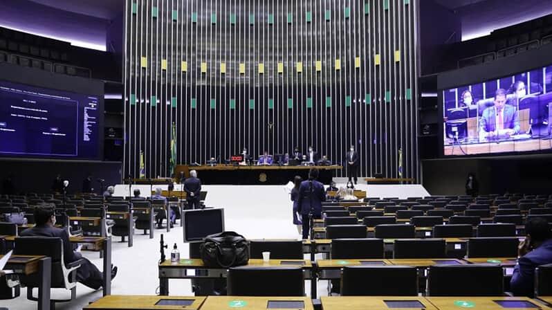 (Imagem: Maryanna Oliveira/Câmara dos Deputados)