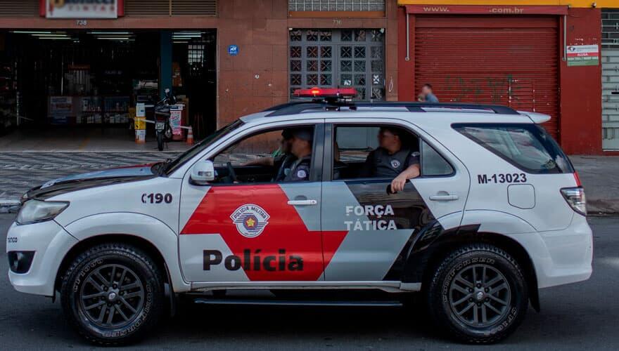 (Imagem: Eduardo Anizelli/Folhapress)