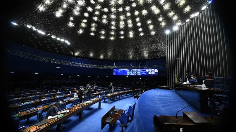 (Imagem: Marcos Oliveira/Agência Senado)